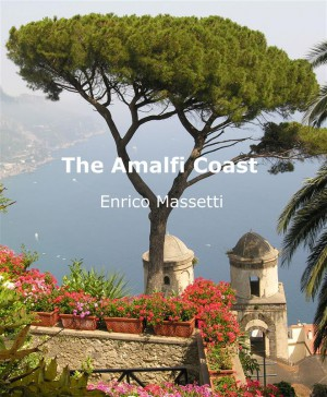 The Amalfi Coast by Enrico Massetti from StreetLib SRL in Travel category