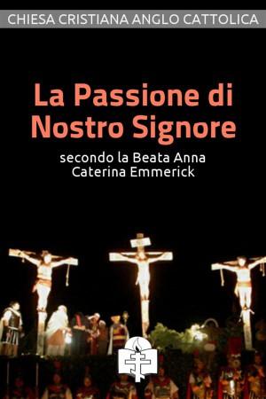 La Passione di Nostro Signore secondo la Beata Anna Caterina Emmerick by Anna Caterina Emmerick from StreetLib SRL in Religion category