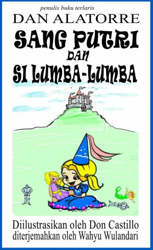 Sang Putri Dan Si Lumba-Lumba by Dan Alatorre from StreetLib SRL in Family & Health category