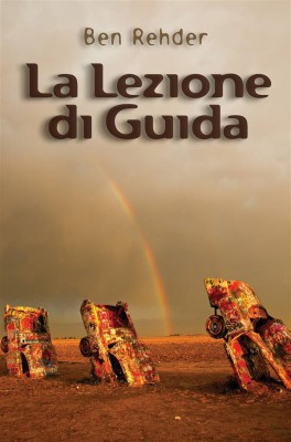 La Lezione Di Guida by Ben Rehder from  in  category
