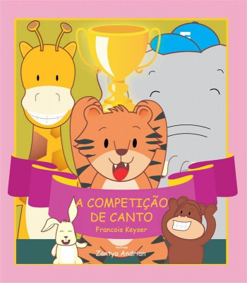 A Competição De Canto by Francois Keyser from StreetLib SRL in General Academics category