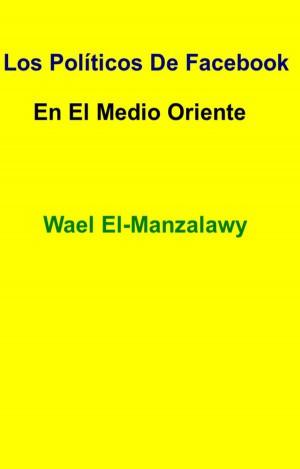 los Políticos De Facebook En El Medio Oriente by Manzalawy from StreetLib SRL in Politics category