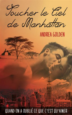 Toucher Le Ciel De Manhattan by Andrea Golden from StreetLib SRL in Romance category