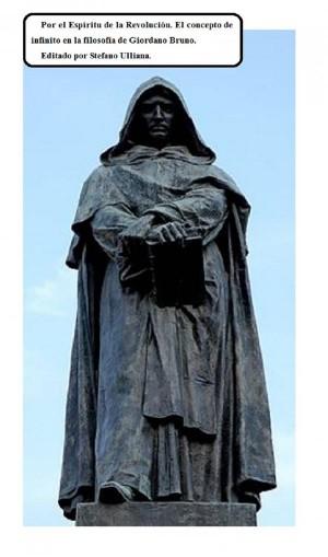 Por El Espíritu De La Revolución. El Concepto De Infinito En La Filosofía De Giordano Bruno by Stefano Ulliana from StreetLib SRL in General Academics category