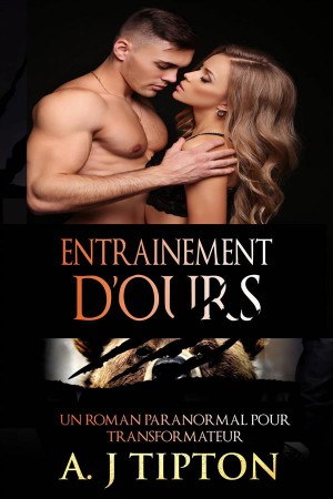 Entrainement Dours by AJ Tipton from StreetLib SRL in General Novel category
