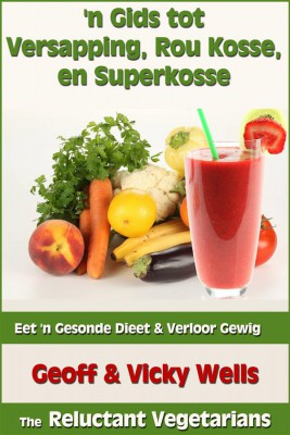 n Gids Tot Versapping, Rou Kosse En Superkosse by  Vicky Wells from StreetLib SRL in Family & Health category