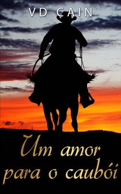 Um Amor Para O Caubói by VD Cain from StreetLib SRL in General Novel category