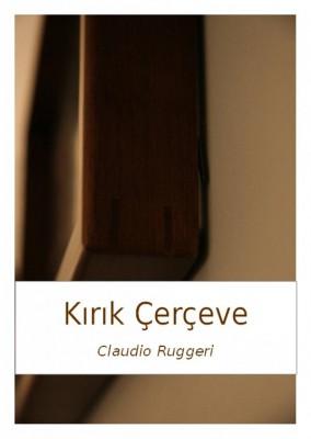 K?r?k Çerçeve by Claudio Ruggeri from StreetLib SRL in General Novel category