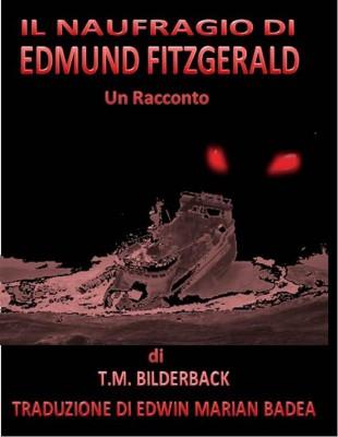 Il Naufragio Di Edmund Fitzgerald by T. M. Bilderback from StreetLib SRL in General Novel category
