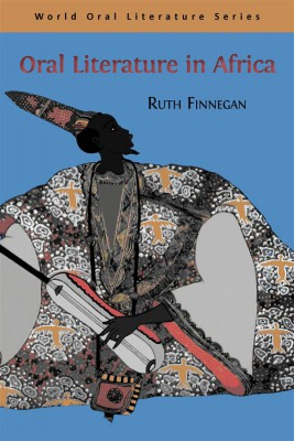 Oral Literature in Africa by Ruth Finnegan from StreetLib SRL in Art & Graphics category