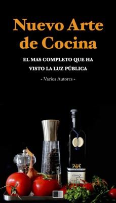 Nuevo Arte de Cocina. by Vários Autores from StreetLib SRL in Recipe & Cooking category