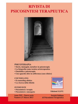 Rivista di Psicosintesi Terapeutica n. 27 by Stefano Pelli from StreetLib SRL in Family & Health category