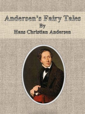 Andersen's Fairy Tales By Hans Christian Andersen by Cbook from StreetLib SRL in General Novel category