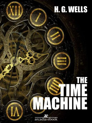 The Time Machine by H. G. Wells from StreetLib SRL in Classics category