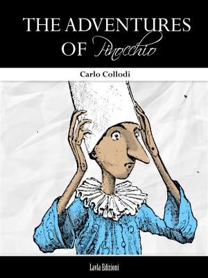 the adventures of pinocchio collodi carlo