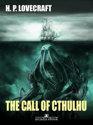 The Call of Cthulhu and Other Stories by H. P. Lovecraft from StreetLib SRL in General Novel category