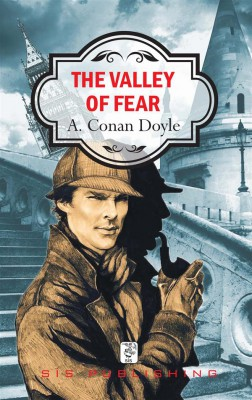 The Valley of Fear by A. Conan Doyle from StreetLib SRL in General Novel category