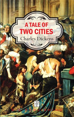 A Tale of Two Cities by Charles Dickens from StreetLib SRL in General Novel category