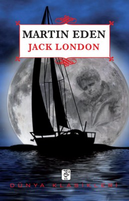 Martin Eden by Jack London from StreetLib SRL in Classics category