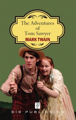 The Adventures of Tom Sawyer by Mark Twain from StreetLib SRL in Classics category