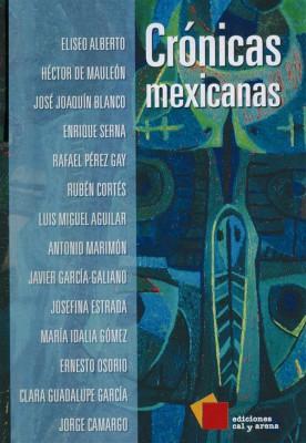 Crónicas mexicanas by Vários Autores from StreetLib SRL in Teen Novel category