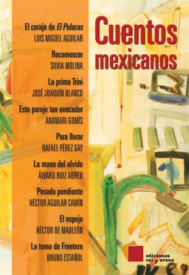 Cuentos mexicanos by Vários Autores from StreetLib SRL in General Novel category