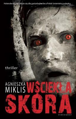 W?ciek?a skóra by Agnieszka Miklis from StreetLib SRL in General Novel category