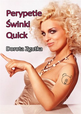 Perypetie ?winki Quick by Dorota Zgutka from StreetLib SRL in Lifestyle category