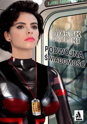 Podwójna ?wiadomo?? by Marek Skulski from StreetLib SRL in General Novel category