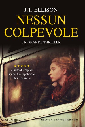 Nessun colpevole by J.T. Ellison from StreetLib SRL in General Novel category