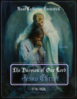 The Passion of Our Lord Jesus Christ by 1824) from StreetLib SRL in Art & Graphics category