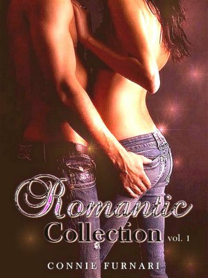 Romantic Collection vol. 1 by Connie Furnari from StreetLib SRL in General Novel category