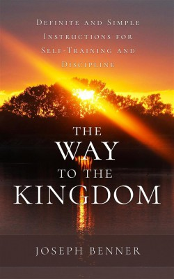 The Way to the Kingdom by Joseph Benner from StreetLib SRL in Religion category