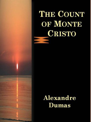 The Count of Monte Cristo by Alexandre Dumas from StreetLib SRL in Language & Dictionary category