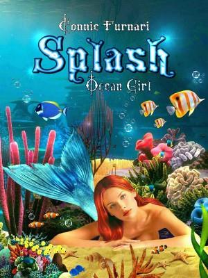 Splash Ocean Girl by Connie Furnari from StreetLib SRL in Teen Novel category