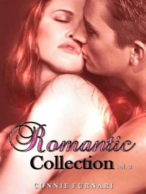 Romantic Collection vol. 3 by Connie Furnari from StreetLib SRL in General Novel category