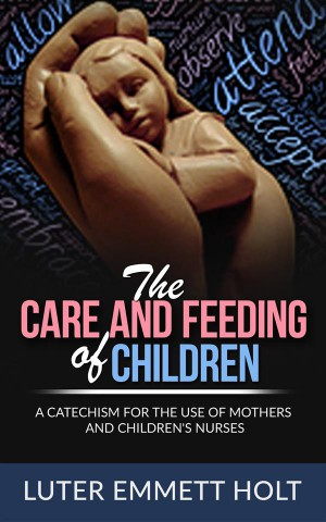 The Care and Feeding of Children - A Catechism for the Use of Mothers and Children's Nurses by Luther Emmett Holt from StreetLib SRL in Family & Health category