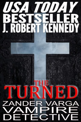 The Turned by J. Robert Kennedy from StreetLib SRL in General Novel category