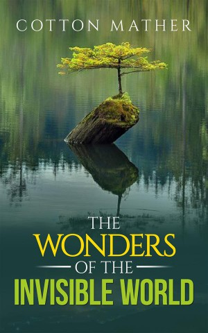 The Wonders of the Invisible World by Cotton Mather from StreetLib SRL in Motivation category