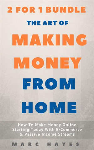 The Art Of Making Money From Home (2 for 1 Bundle): How To Make