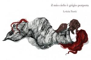 Il mio cielo è grigio porpora by Letizia Turrà from StreetLib SRL in Family & Health category