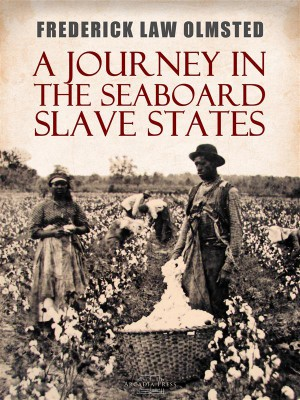 A Journey in the Seaboard Slave States by Frederick Law Olmsted from StreetLib SRL in History category