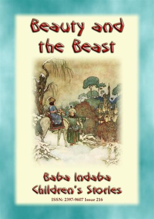 BEAUTY AND THE BEAST - A Classic Fairy Tale by Anon E. Mouse from StreetLib SRL in General Novel category