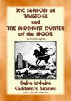 THE SAMSON OF TAVISTOCK and THE MIDNIGHT HUNTER OF THE MOOR - Two Legends of Cornwall by Anon E. Mouse from  in  category