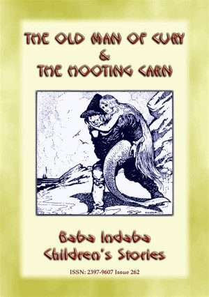 THE OLD MAN OF CURY and THE HOOTING CARN - Two Cornish Legends by Anon E. Mouse from StreetLib SRL in General Novel category