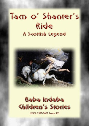 TAM O' SHANTER'S RIDE - The Story and the Poem by Anon E. Mouse from StreetLib SRL in General Novel category