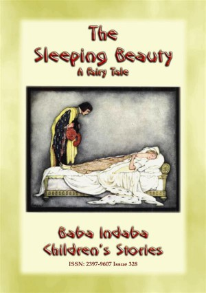 THE SLEEPING BEAUTY - the Classic Childrens Fairy Tale by Anon E. Mouse from StreetLib SRL in General Novel category