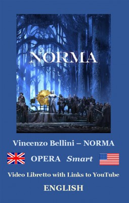 NORMA - Bellini (Engl-Ita) eBook and PDF