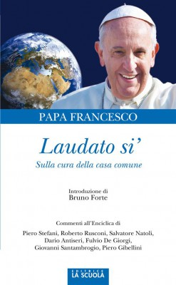 Laudato si by Papa Francesco from  in  category