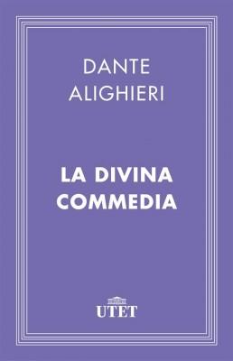 interpretation of life and death in divina commedia by dante alighieri